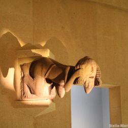 FREIBURG, AUGUSTINERMUSEUM 080