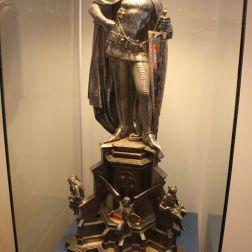 FREIBURG, WENTZINGERHAUS (MUSEUM OF MUNICIPAL HISTORY) 001