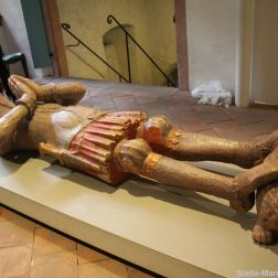 FREIBURG, WENTZINGERHAUS (MUSEUM OF MUNICIPAL HISTORY) 004