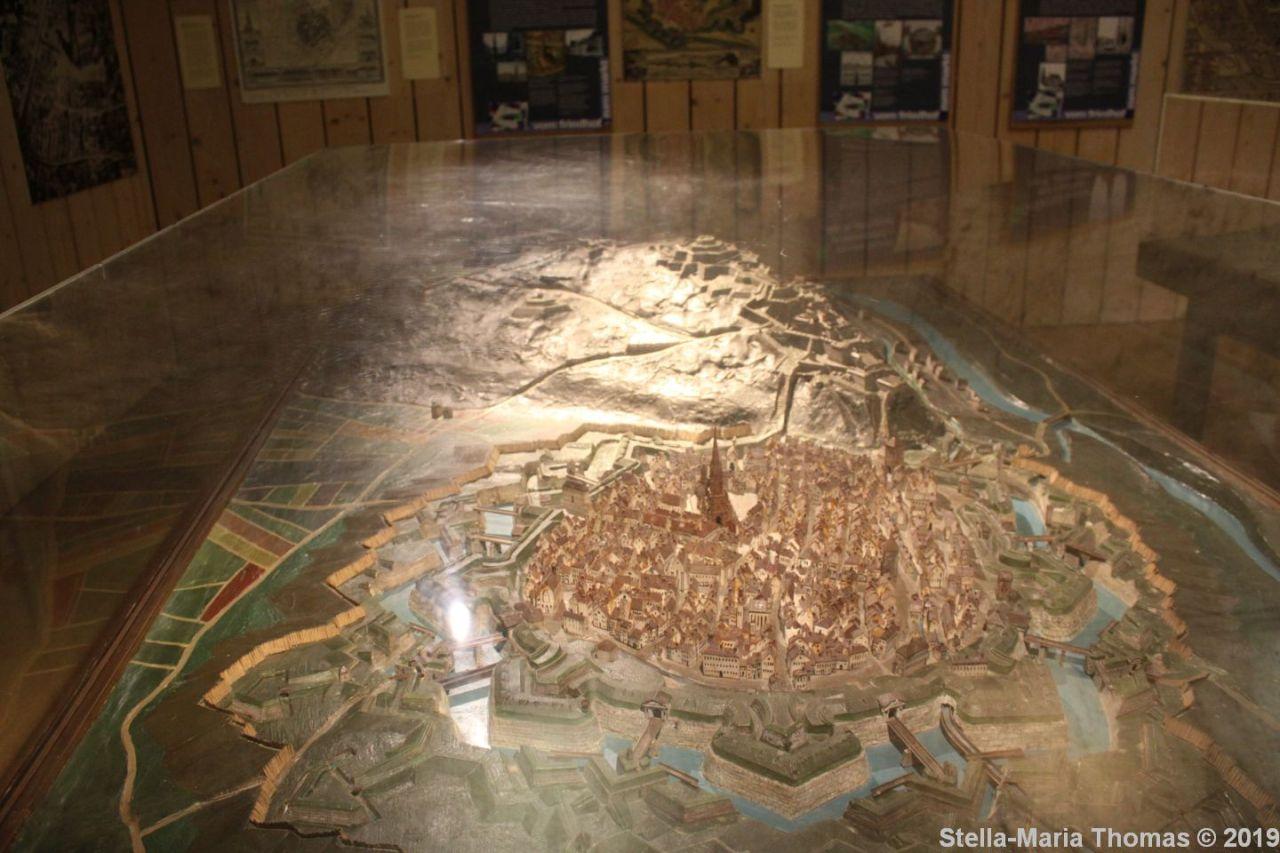 FREIBURG, WENTZINGERHAUS (MUSEUM OF MUNICIPAL HISTORY) 006