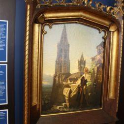 FREIBURG, WENTZINGERHAUS (MUSEUM OF MUNICIPAL HISTORY) 022