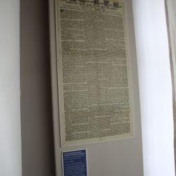 FREIBURG, WENTZINGERHAUS (MUSEUM OF MUNICIPAL HISTORY) 026