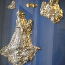 FREIBURG, WENTZINGERHAUS (MUSEUM OF MUNICIPAL HISTORY) 030