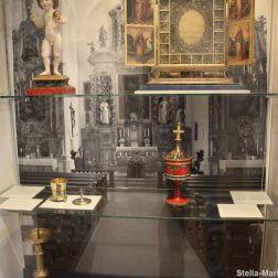 FREIBURG, WENTZINGERHAUS (MUSEUM OF MUNICIPAL HISTORY) 032