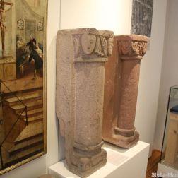 FREIBURG, WENTZINGERHAUS (MUSEUM OF MUNICIPAL HISTORY) 034