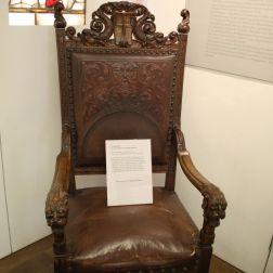 FREIBURG, WENTZINGERHAUS (MUSEUM OF MUNICIPAL HISTORY) 037