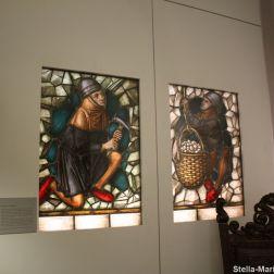 FREIBURG, WENTZINGERHAUS (MUSEUM OF MUNICIPAL HISTORY) 038