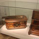 FREIBURG, WENTZINGERHAUS (MUSEUM OF MUNICIPAL HISTORY) 042