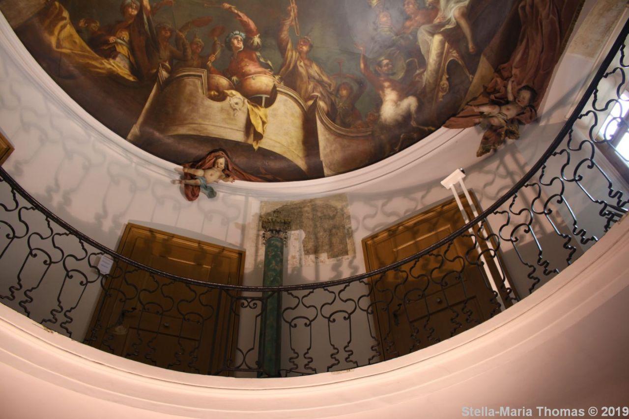 FREIBURG, WENTZINGERHAUS (MUSEUM OF MUNICIPAL HISTORY) 044