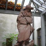 FREIBURG, WENTZINGERHAUS (MUSEUM OF MUNICIPAL HISTORY) 048