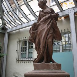 FREIBURG, WENTZINGERHAUS (MUSEUM OF MUNICIPAL HISTORY) 051
