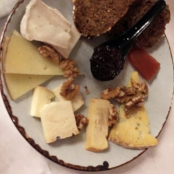 HOTEL KASTEEL BLOEMENDAL, CHEESE SELECTION 017