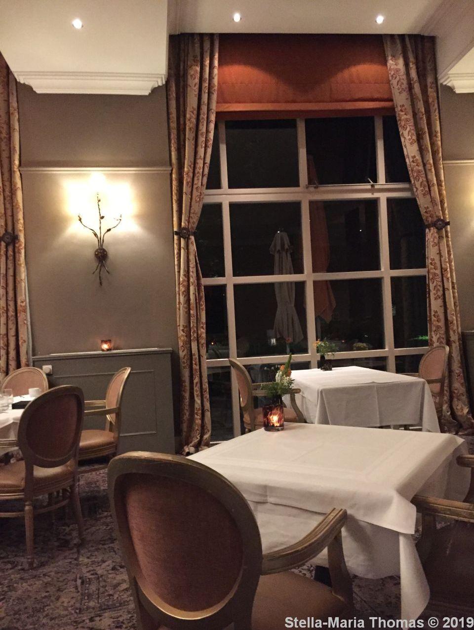 HOTEL KASTEEL BLOEMENDAL, DINING ROOM 014