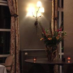 HOTEL KASTEEL BLOEMENDAL, DINING ROOM 015