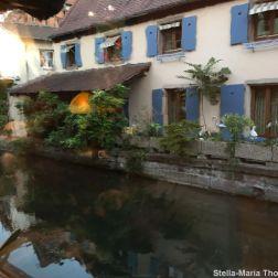 HOTEL LE MARECHAL, COLMAR 005