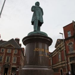LEICESTER 104