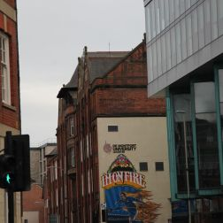 LEICESTER 108