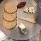 LORNE, CHEESE (BETHMALE CHEVRE, ROUELLE, BLEU DE CAUSSES) 014