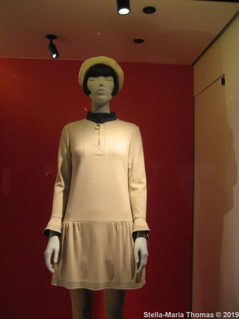 MARY QUANT EXHIBITION, V&A 001