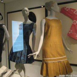 MARY QUANT EXHIBITION, V&A 002