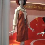 MARY QUANT EXHIBITION, V&A 008