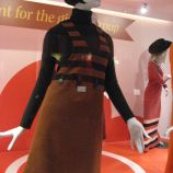 MARY QUANT EXHIBITION, V&A 009