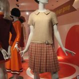 MARY QUANT EXHIBITION, V&A 011