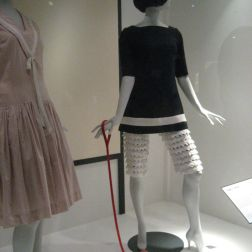 MARY QUANT EXHIBITION, V&A 022