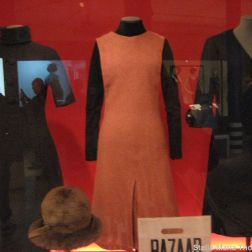 MARY QUANT EXHIBITION, V&A 025