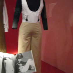 MARY QUANT EXHIBITION, V&A 031