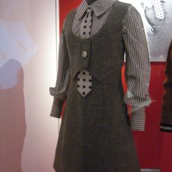MARY QUANT EXHIBITION, V&A 034
