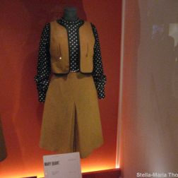 MARY QUANT EXHIBITION, V&A 035
