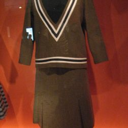 MARY QUANT EXHIBITION, V&A 038