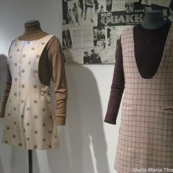 MARY QUANT EXHIBITION, V&A 043