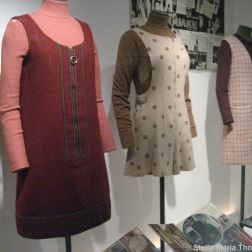 MARY QUANT EXHIBITION, V&A 046