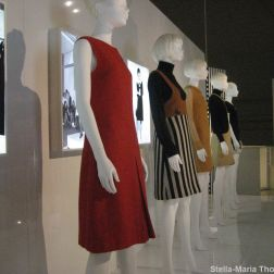 MARY QUANT EXHIBITION, V&A 048