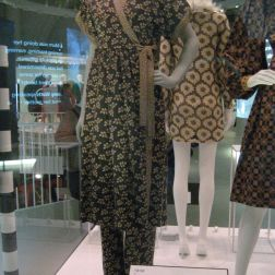 MARY QUANT EXHIBITION, V&A 049