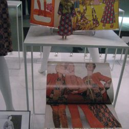 MARY QUANT EXHIBITION, V&A 051