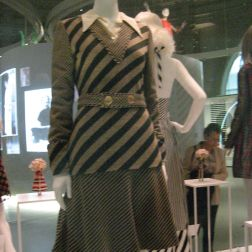 MARY QUANT EXHIBITION, V&A 052