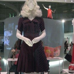 MARY QUANT EXHIBITION, V&A 055