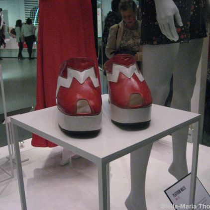 MARY QUANT EXHIBITION, V&A 056