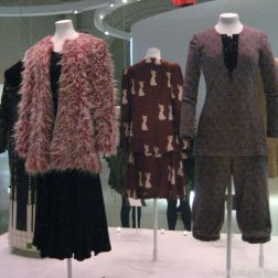 MARY QUANT EXHIBITION, V&A 063