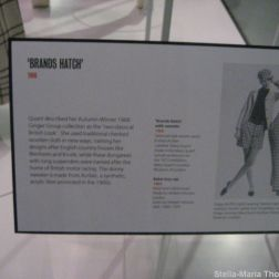 MARY QUANT EXHIBITION, V&A 070