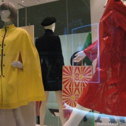 MARY QUANT EXHIBITION, V&A 075