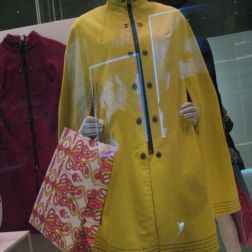 MARY QUANT EXHIBITION, V&A 076