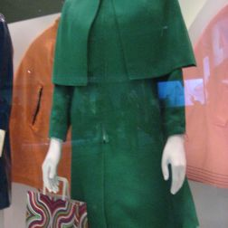 MARY QUANT EXHIBITION, V&A 078