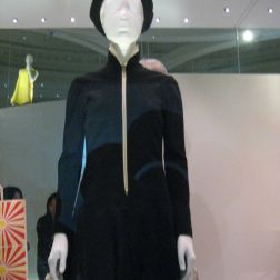 MARY QUANT EXHIBITION, V&A 082