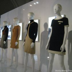 MARY QUANT EXHIBITION, V&A 085