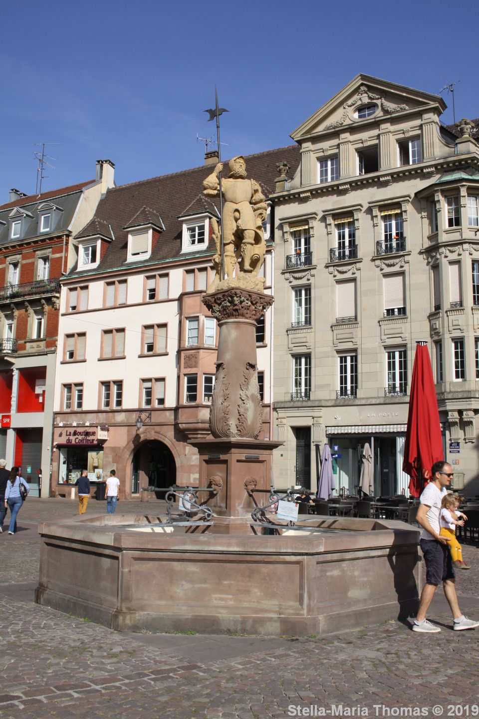 Travel 2019 – Alsace and Baden, Day 10,Mulhouse