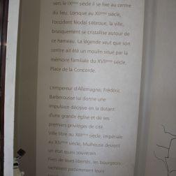 MULHOUSE, HOTEL DE VILLE 004